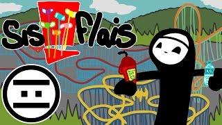 Download Video #PINKIMONO - Sis Flais MP3 3GP MP4