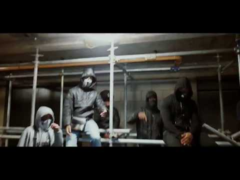 (#LANE) Chaley x D1 - Splash Ching (Music Video) @itspressplayuk