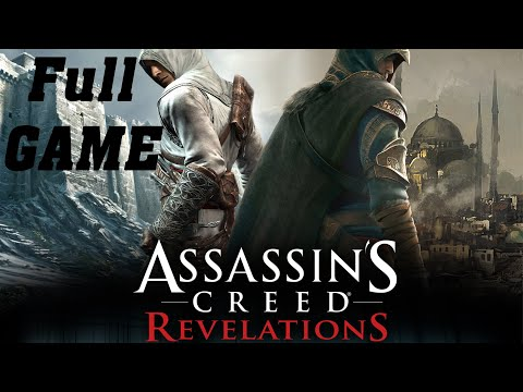 assassin's-creed:-revelations-full-game-walkthrough-full-hd-in-ultra-settings-(no-commentary)