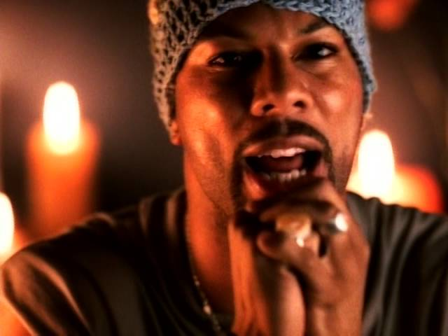 Common - The Light (Official Music Video)