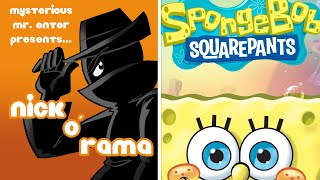 SpongeBob SquarePants Review | Nick-O-Rama