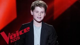 Loren Allred – Never Enough | Timéo | The Voice Kids 7 | Blind Audition