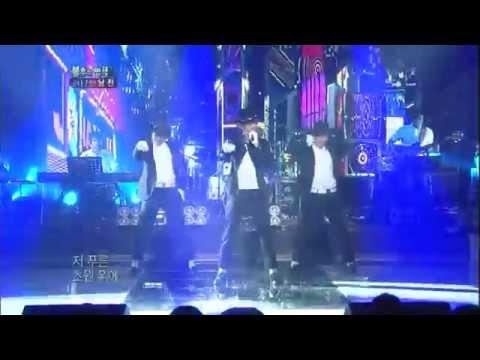 [HIT]불후의명곡2(Immortal Songs 2)-규현(Cho Kyu Hyun, Super Juinor) 님과 함�0910 KBS