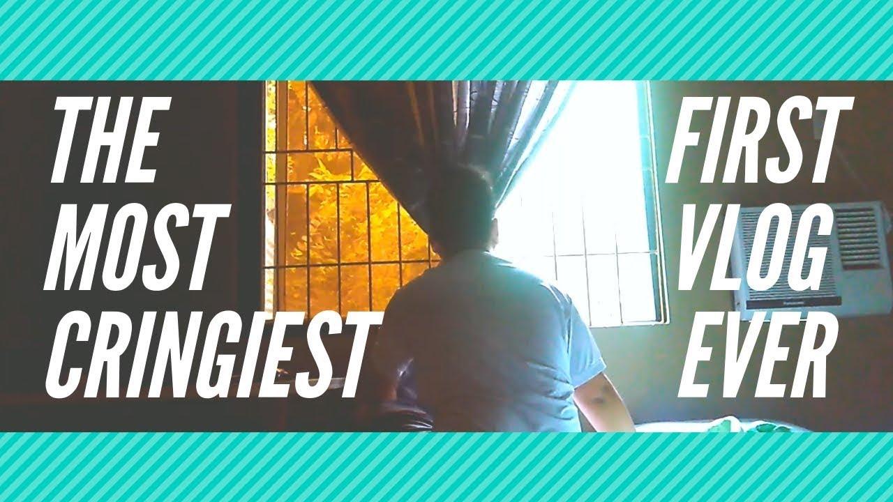 Download THE CRINGIEST FIRST VLOG EVER! by Dashiel Arguillas