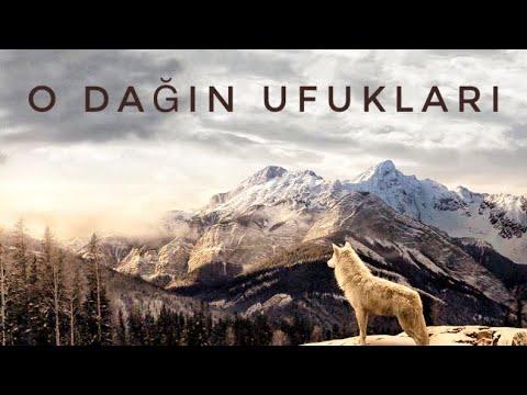 Tuğba Aksoy-Tanrı Dağı ( O Dağın Ufukları)