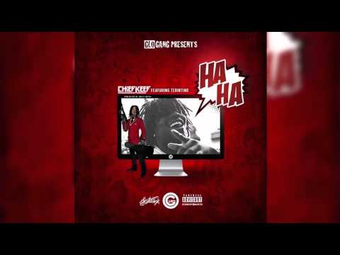Chief Keef - Haha (Instrumental) [Re-Prod. By Young Kico x Patrick Carmelo)