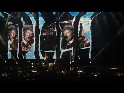 Don't/New Man Ed Sheeran live in CR