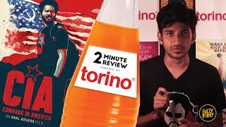 Comrade in America   2 Minute Review [In English]   Dulquer Salmaan   Fully Filmy
