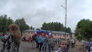 Верхняя Салда - ветераны труда ВСМПО