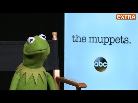 Kermit the Frog Sheds Light on Split with Miss Piggy, Talks New GF