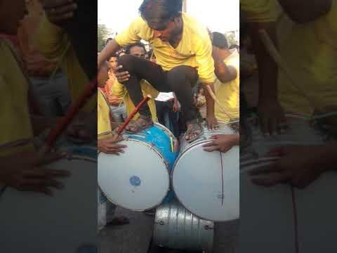 Shree Khodiyar musical group(6)