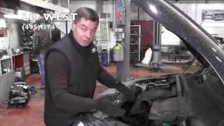 Рендж Ровер ЭВОК и Фрилендер 2 - снятие АКПП с паркинга (9 ступеней ZF)- полезный совет №9(, 2016-10-10T20:15:56.000Z)