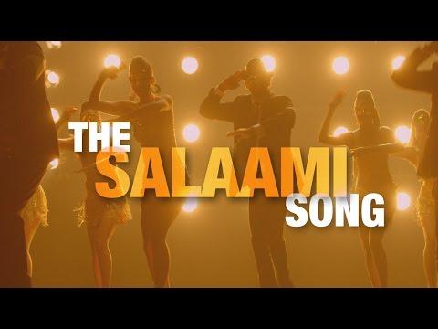 Salaami De Song Teaser   SpotboyE