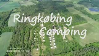 Ringkøbing Camping   Dansk