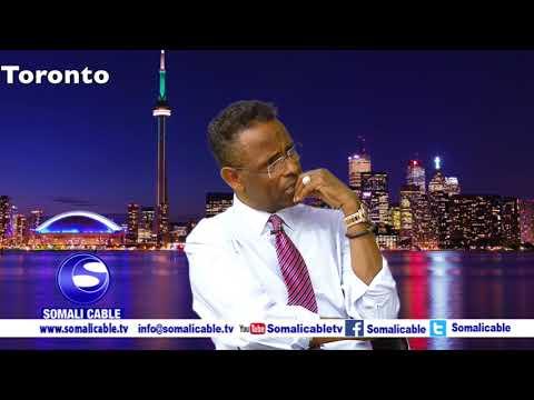 Todobaadka iyo Toronto Waraysi Shqaaqooyinka Shabeelada Hoose 16 08 2017