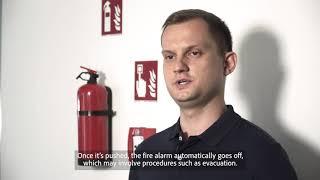 Ochrona Przeciwpożarowa Budynków EN