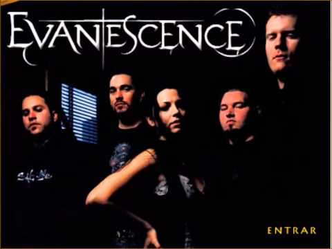 hello de evanescence en espanol: