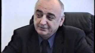 Վանո Սիրադեղյանի վերջին TV հարցազրույցը, 2000թ.