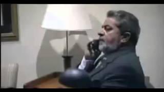 Conversa entre Lula e Cientista Político Alberto Carlos