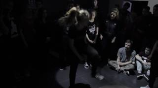 "Сандра vs Scarlett vs Miss Fo | ELECTRO BEG - 1/4 | ""SHOW YOUR DANCE 6"""