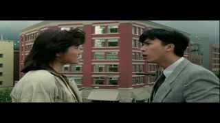 El Camino Del Dragon (Wong ga si je ji IV: Jik gik jing yan) (Yuen Woo Ping, 1989)
