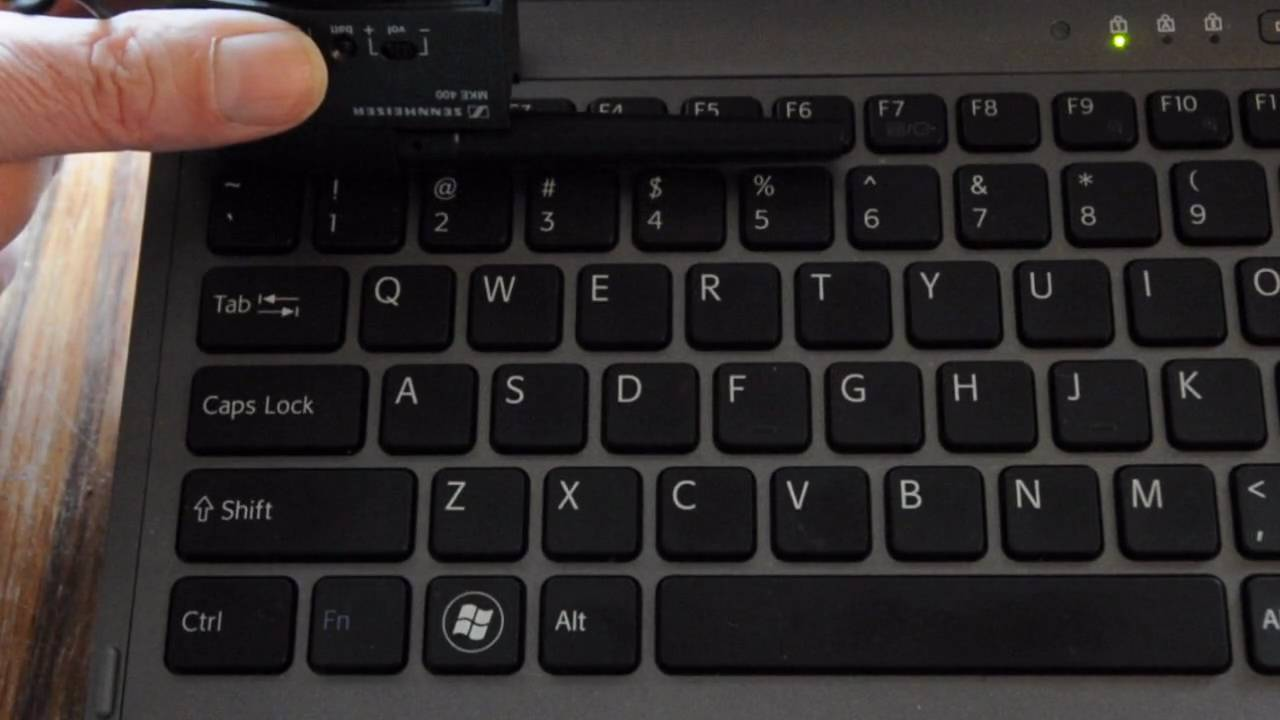 Vaio F Series Fan Noise, Whining, High Pitch, Morse Code Fix - VPCF115FM F11 F12 F13 - YouTube