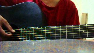 du co 8-3.guitar cover