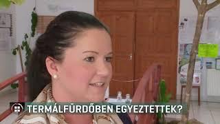 Egy termálfürdőben egyeztethettek az uniós pályázatokról 19-12-09