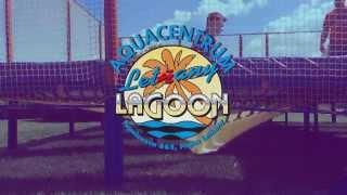 Trampolínové Centrum Letňany Lagoon