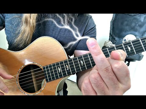 Best Guitar Chord Theory Lesson