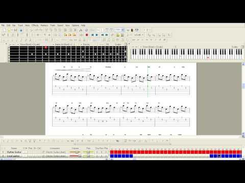 Peterpan - Semua Tentang Kita #Chord and melodi piano. Good songs