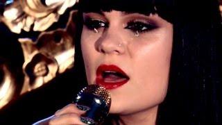 Jessie J | Domino ~ Dorado&Rojo