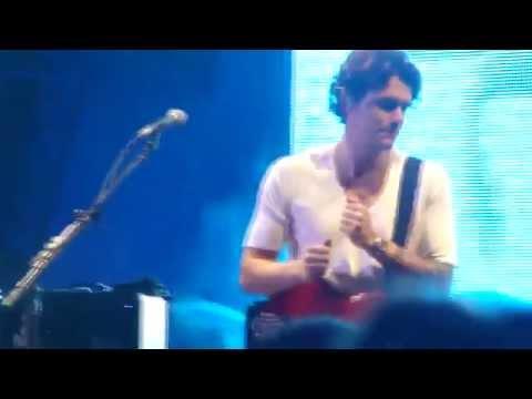 """If You Love Someone"" - John Mayer Speech"