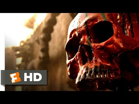 Hitman (1/5) Movie CLIP - A Gut Bomb (2007) HD