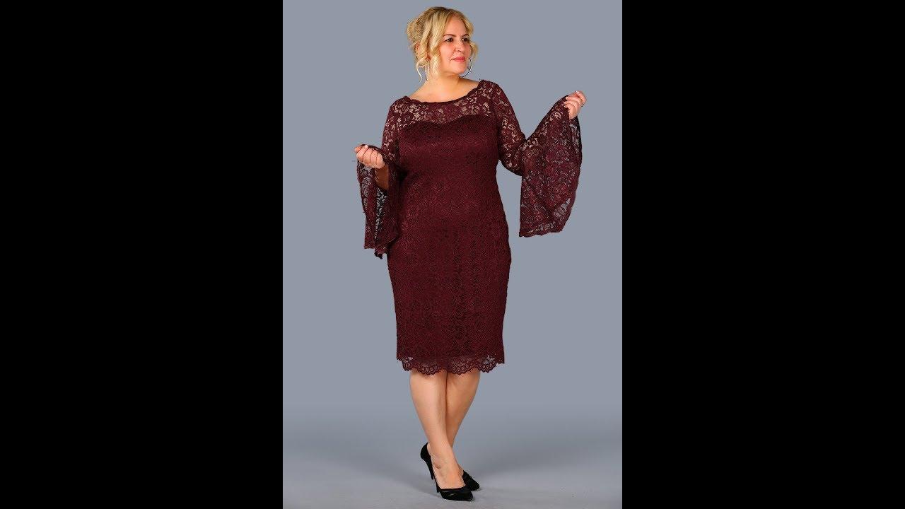 95a291491bfe9 Patırtı Büyük Beden Abiye Elbise Modelleri - YouTube