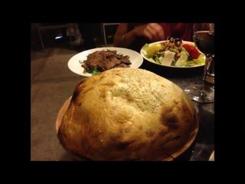 Bosphorous Turkish Cuisine Restaurant in Winter Park