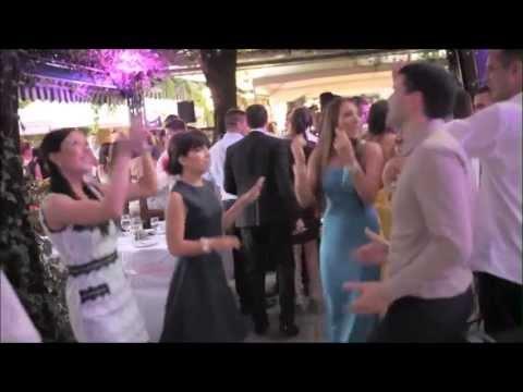 VIVO BAND - Venčanje u Franš-u (Beograd) 2013. / bend za svadbe, bendovi svadbe - VIVO BENDOVI