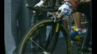 Tour de France-Chris Boardman 1994 Fastest Ever Time Trial!!