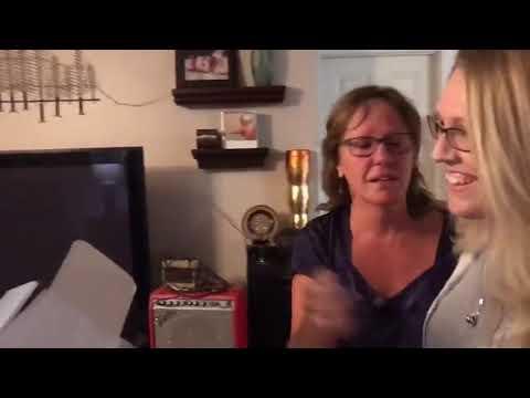 Joey Brooks - Grandma Surprise