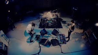 UNISON SQUARE GARDEN「ラディアルナイトチェイサー」STUDIO LIVE