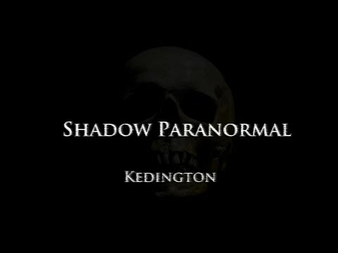 Abandoned Hospital Paranormal Activity Kedington S01E03