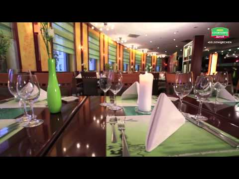 Courtyard Marriott  Gelsenkirchen Image Film