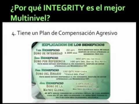 Integrity Assets Group Hispano, el mejor multinivel