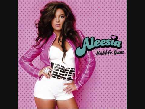 Aleesia - Headlights - Cajjmere Club Mix