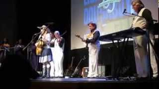 The Light Crust Doughboys & Kristyn Harris:  Cowboy Sweetheart