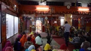 Aarti At Tanot Mata Mandir | HD