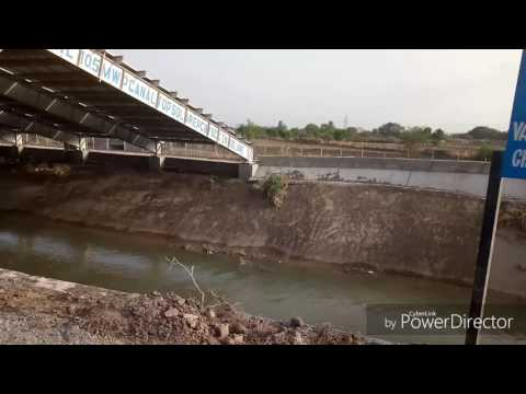 Giant Energy Saving step - Vadodara Super Solar Canal based Roof top Project -Must Watch