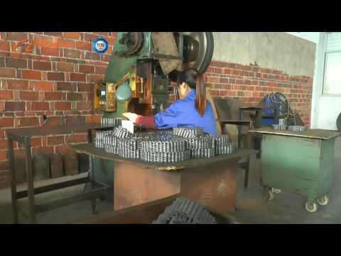 Zhejiang Angxing Chain Company Limited - Alibaba