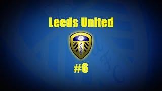 Fifa 14 Leeds United Highlight Career Mode - Part 6 - Difficulty Up Ten Fold