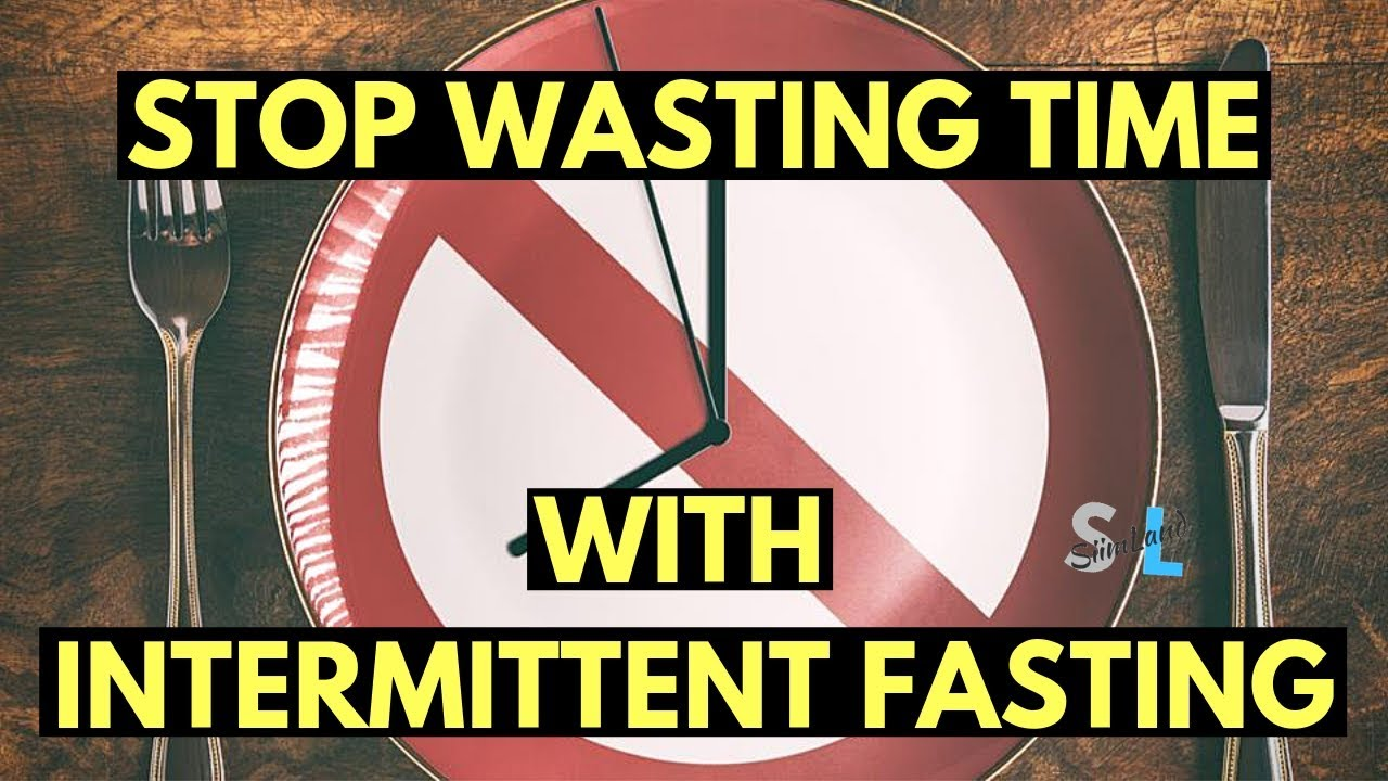 Video How to Get Faster Results with Intermittent Fasting